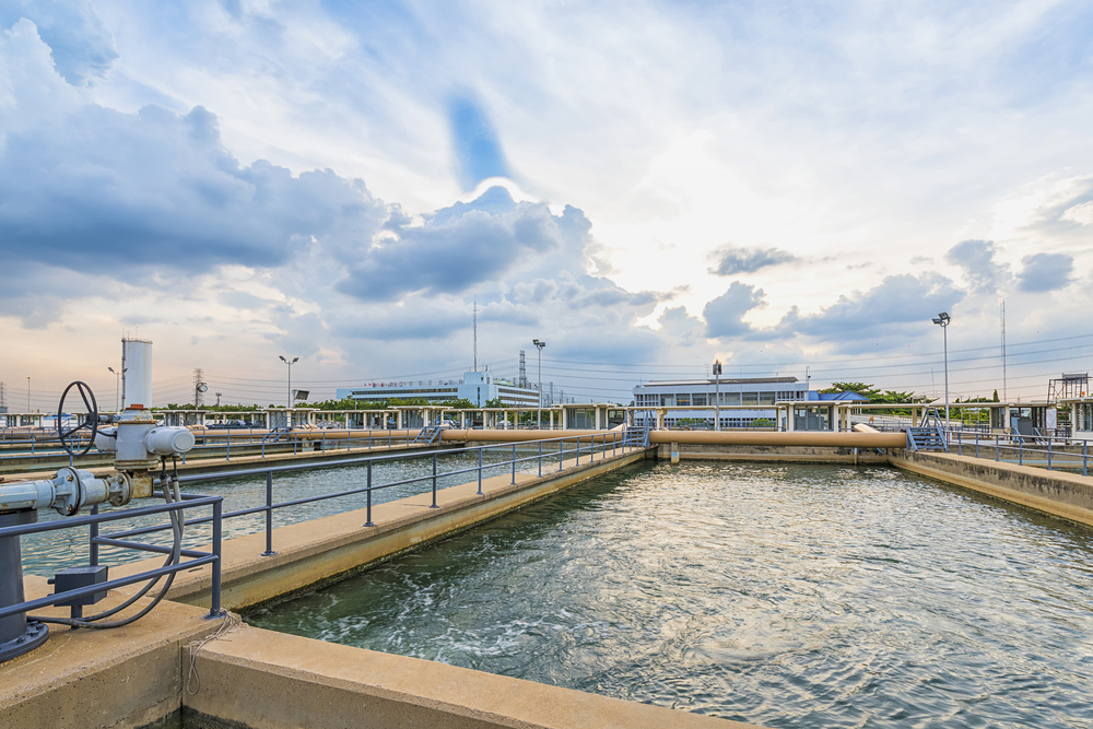 Palm Island water treatment plant completed