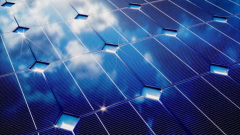 New solar project for Victoria