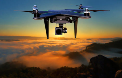 Australia's first whole-of-government drone strategy open for consultation