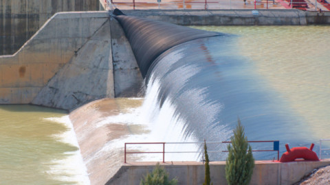 Tender: operation of dam facility
