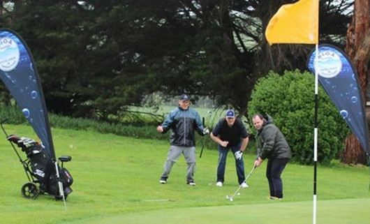 """Last registrations for """"Dial Before You Dig"""" Charity Golf Day"""
