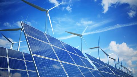 Kennedy Park renewable project reaches financial close