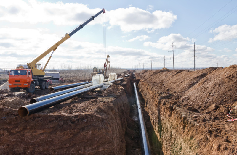 Yorke Peninsula pipeline contract awarded