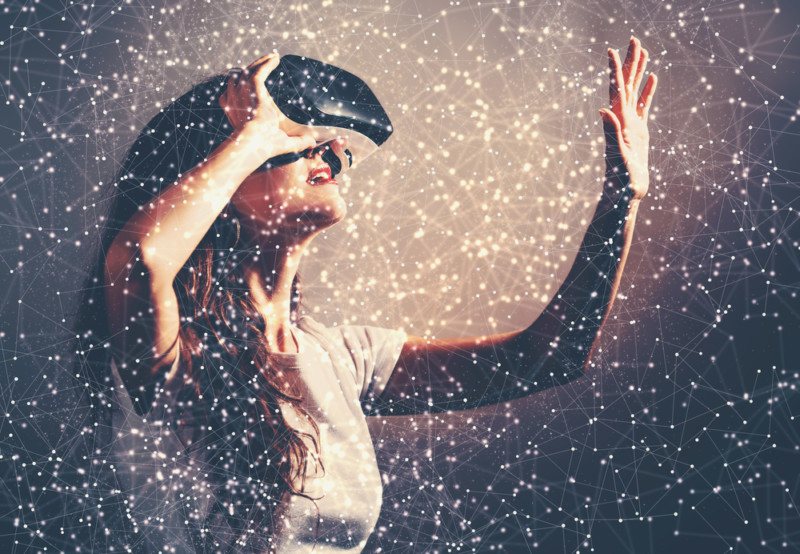 Water utility benefits from VR technology