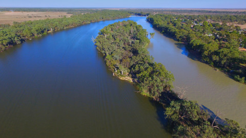 SA blocks changes to the Murray-Darling Basin Plan