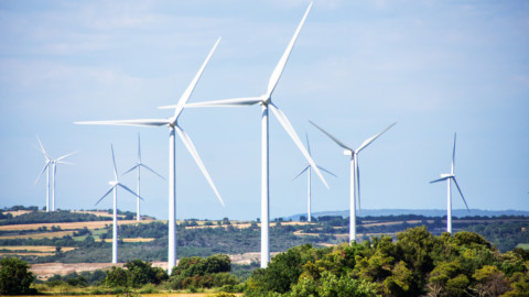 Tasmania finalises wind farm agreement