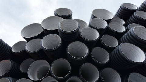 New filter technology for Sunbury plant