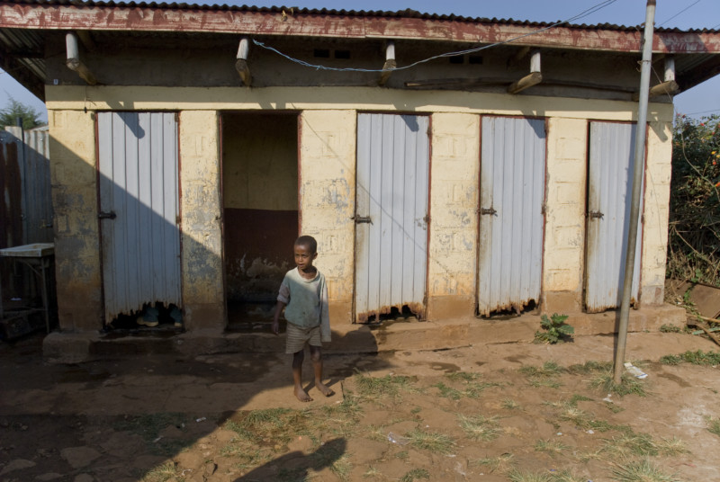 WaterAid report reveals global toilet crisis for women