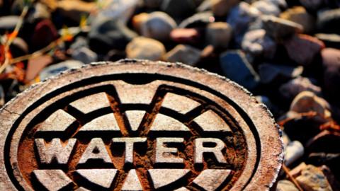 Tender: raw water main renewal