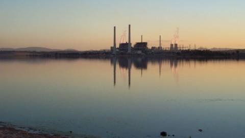 Liddell Power Station plans revealed