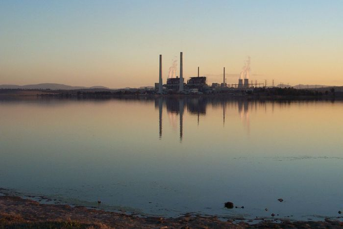 Liddell Power Station plans revealed