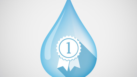Water achievements recognised