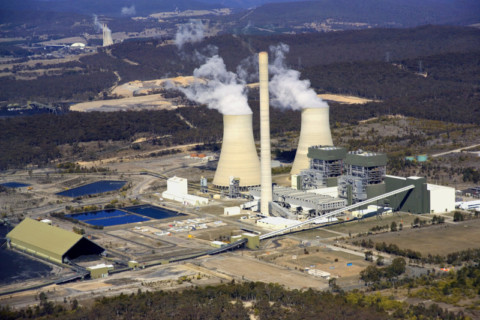 Mt Piper Power Station proceeds to the next stage