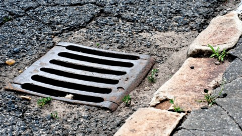 Tender: design and construction of street sewerage