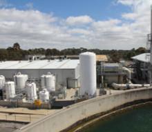 Bendigo Water Treatment Plant upgrade moves to next stage