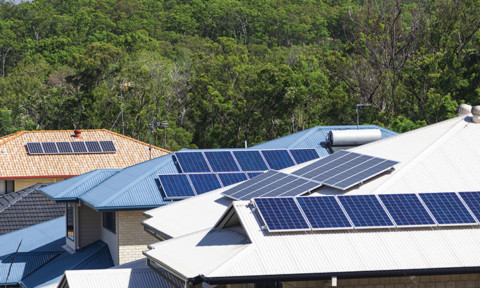 What would it take for residential customers to go off-grid?
