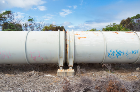 Review into gas trading reforms in the Northern Territory
