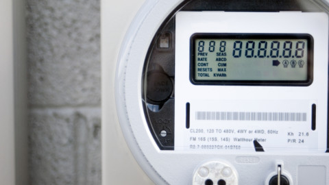 Partnership to provide smart metering services