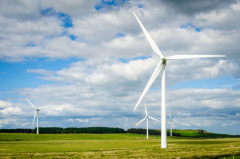 $200 million wind farm in Queensland approved