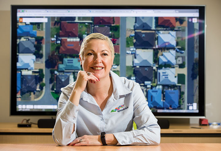 Kellee Ireland: Women in utilities