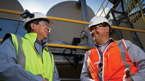 Sydney Water's once in a generation transformation to put customers first