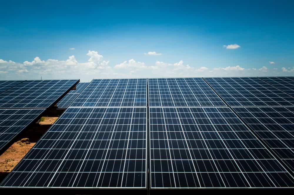 WA Solar Farm operational