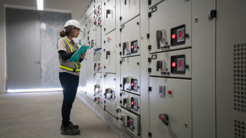 Female apprentices boost energy sector