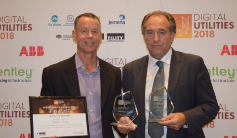 Horizon Power recognised at awards ceremony
