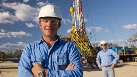 Queensland gas project to boost domestic supply