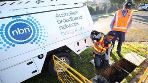 More FTTC technology rolled out
