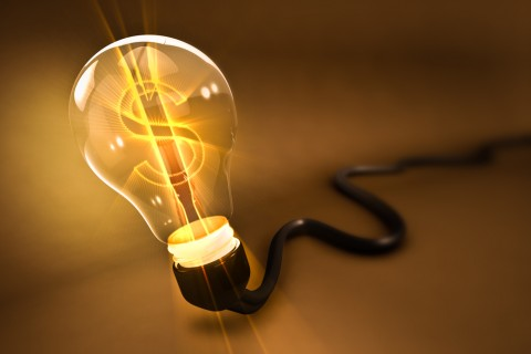 Electricity prices higher since generator closure