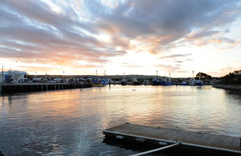 Wastewater network upgrades for Port Lincoln