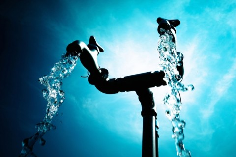Funding for QLD water supply scheme