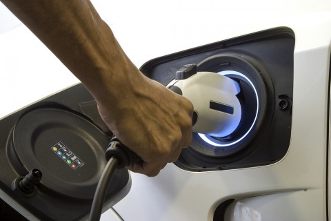 Plug into electric vehicle infrastructure with Australia's first electric vehicle guide