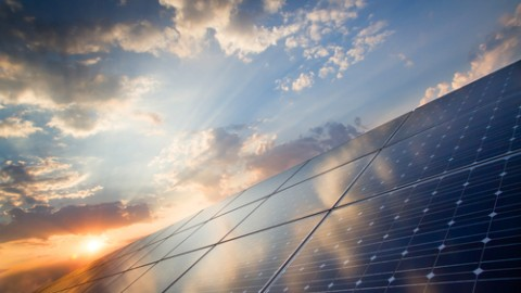 Remote communities to be renewed with solar