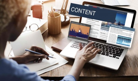Content marketing 101 for the utility industry