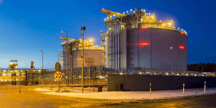LNG production from Wheatstone Train 2 begins
