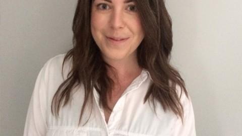 Women in Utilities: Rebecca Sayles