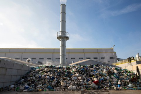 Energy from waste determined 'too risky'