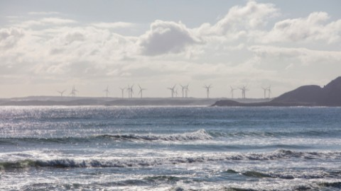 $59 million investment for Tasmanian wind farm
