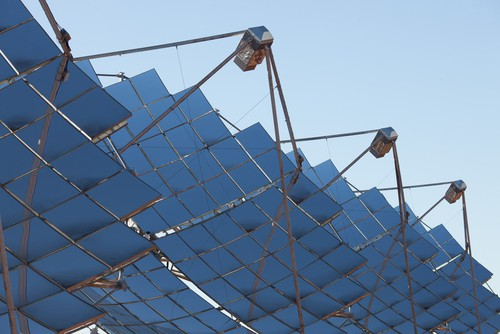 Second stage works start on QLD solar farm
