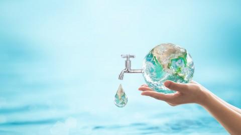 Global standard for water efficiency