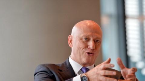 BREAKING NEWS: Major energy CEO calls it quits