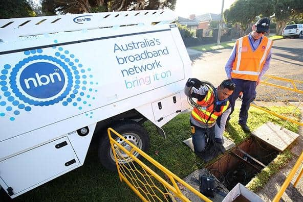 Major bandwidth capacity upgrade for NBN