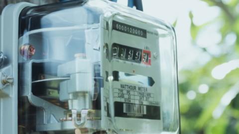 Customer choice on meter installation