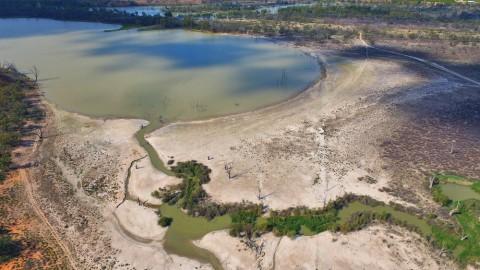 Applications open for $1.5 billion water infrastructure upgrade program