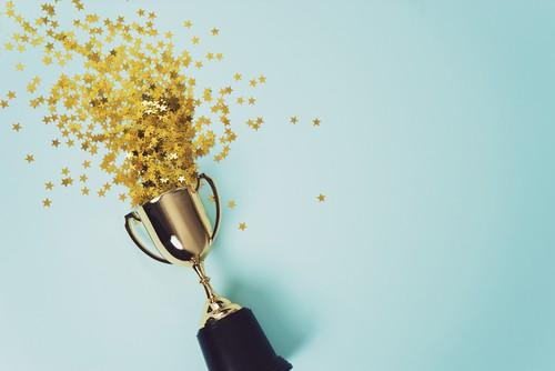 Award winning maintenance processes