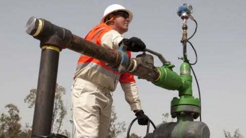 New gas exploration in Queensland