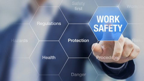 Learn about safety in the water industry at WISE