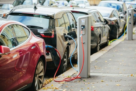 Leading the transition to electric vehicles in Victoria